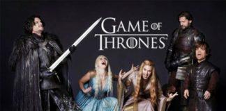 game of thrones altezze