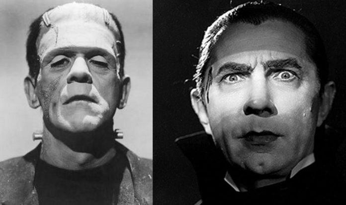 frankenstein e il vampiro