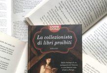 la collezionista di libri proibiti