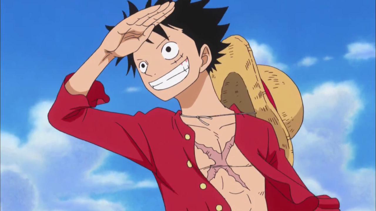 Frasi Belle One Piece.One Piece Monkey D Rufy Citazioni Nerdgt