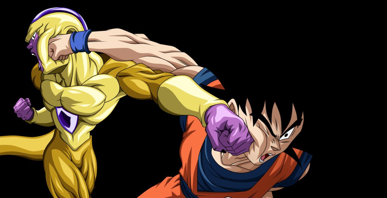 Golden Freezer Para Colorear: Dragon Ball: 7 Idee Per La Prossima Serie Animata