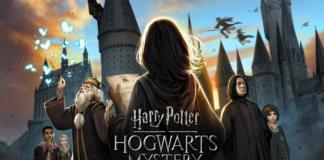 harry potter: hogwarts mistery