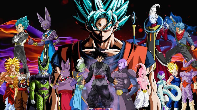 Ecco Perche Goku Non Potra Essere Il Personaggio Principale Dopo