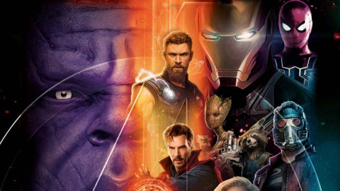 Nuovi franchise Infinity War