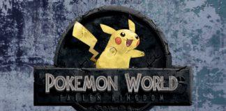 i Pokémon