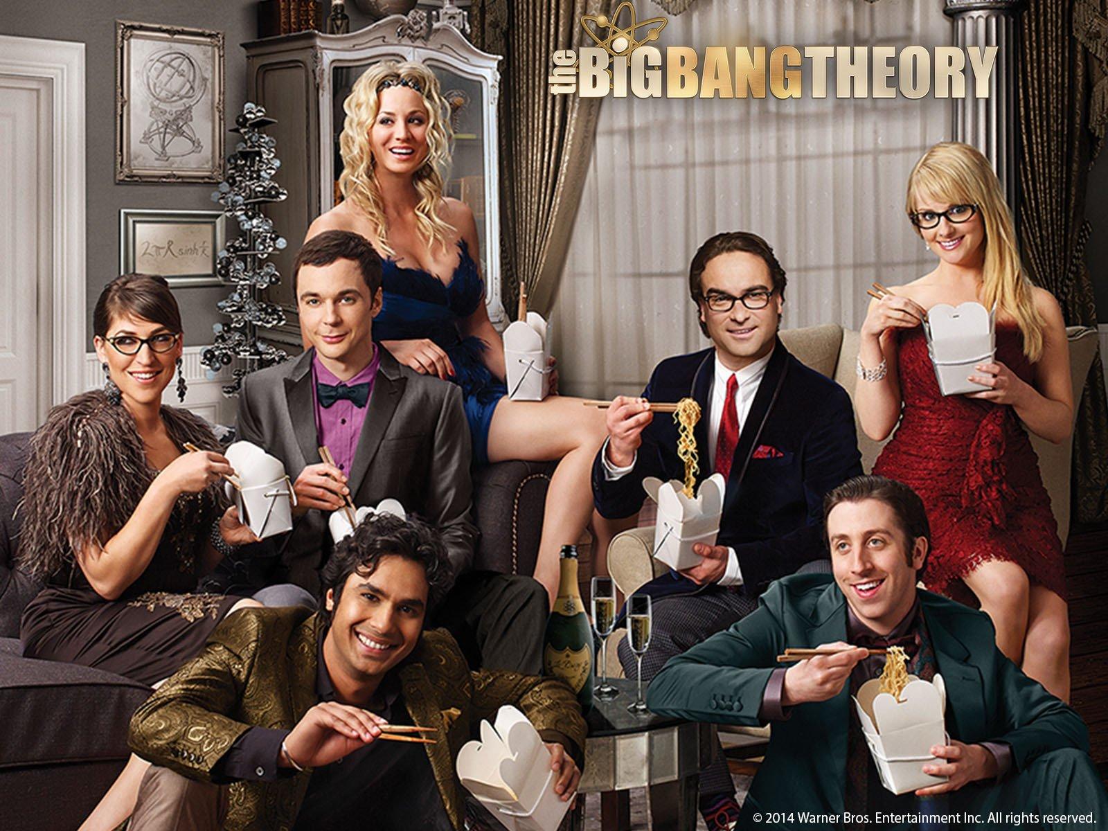 big bang theory  The big bang theory: la scena cancellata che omaggia Stephen Hawking ...