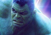 ruolo di hulk