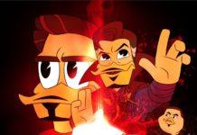 DuckTales Marvel