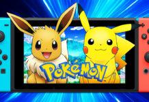 Pokémon per Nintendo Switch