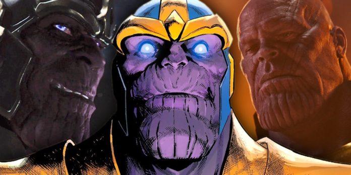 GTA V Thanos
