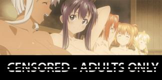 anime per adulti
