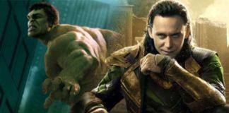 Avengers 4 Loki Hulk