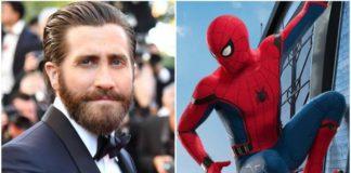 Jake Gyllenhaal Spider-Man: Homecoming 2