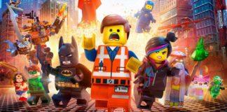 The LEGO Movie film di animazione