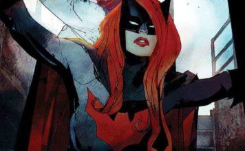 Arrowverse, Batwoman