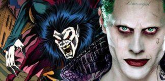 Morbius Jared Leto Joker