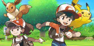 The Pokémon Company Pokemon Giallo
