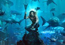 Aquaman Jason Momoa DC