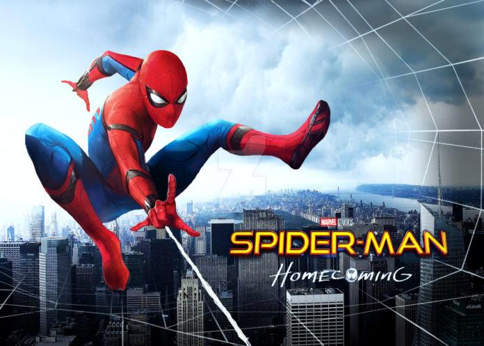 Spider-Man: Homecoming curiosità
