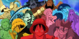 Altezza Supernove One Piece