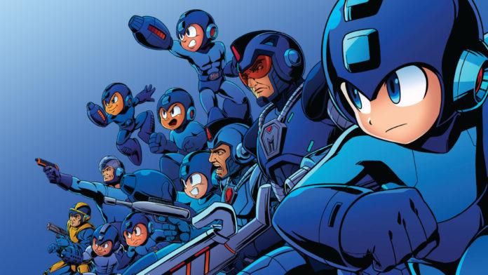 Mega Man