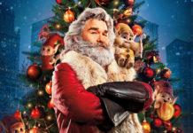 Netflix Natale Kurt Russell