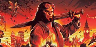 Hellboy Mike Mignola