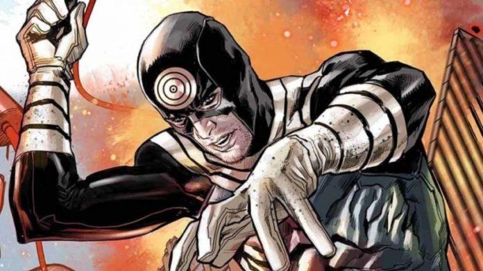 Bullseye Daredevil