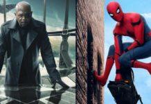 Venezia Spider-Man: Far From Home