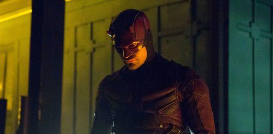 Daredevil cancellata
