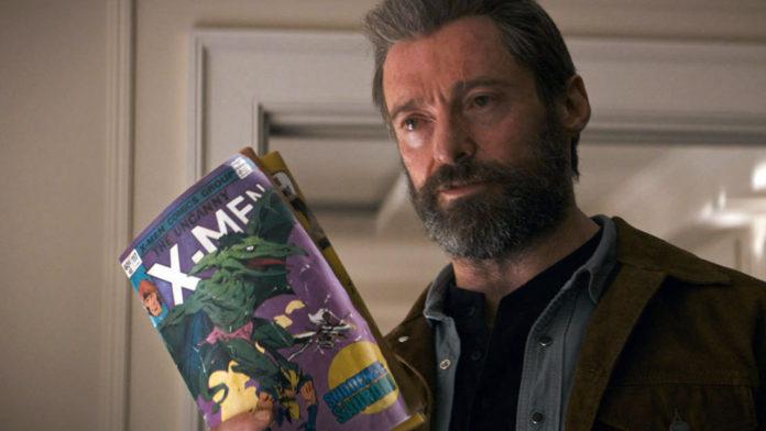 X-Men Hugh Jackman