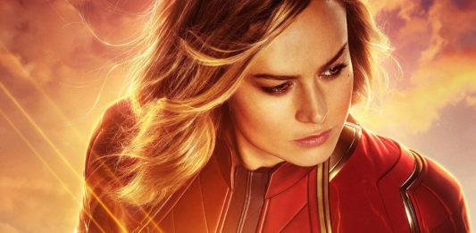 Captain Marvel universo