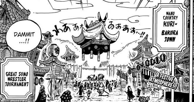 Bakura Town