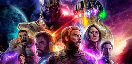 Avengers sopravvissuto