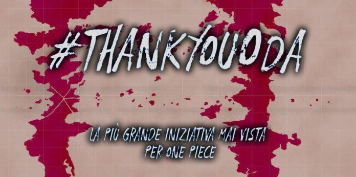 #thankyouoda