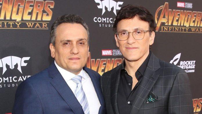 fratelli Russo Marvel Studios