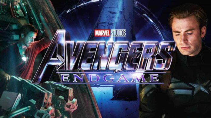 Avengers Endgame spot tv