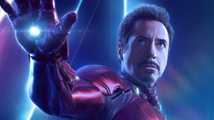 Io sono Iron Man battuta finale
